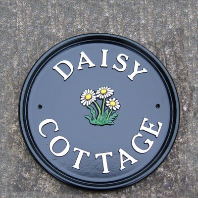 Cast Metal Signs And Commemorative Plaques Made In Uk