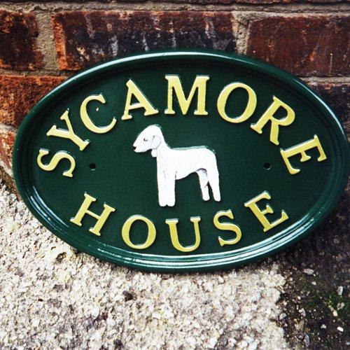 sycamorehouse