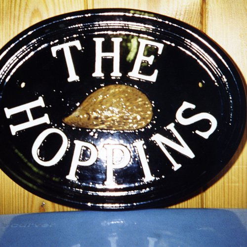 thehoppins